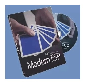 2014 SM ESP Modern ESP by SansMinds (Download)