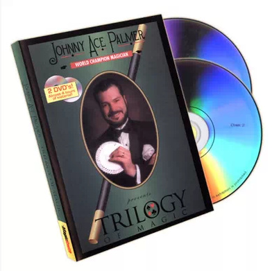 Trilogy by Johnny Ace Palmer (Download)
