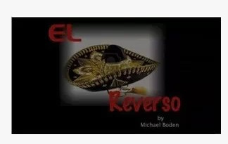 2013 El Reverso by Michael Boden (Download)