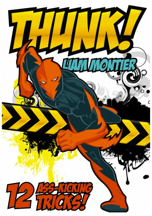 2013 Thunk by Liam Montier (Download)
