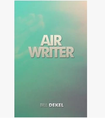 Air Writer by Bill Dekel and Simon Krause (Download)