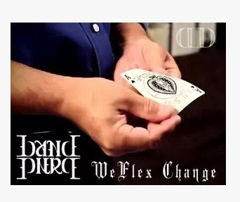 2013 Dan&Dave WeFlex Change by Lance Pierce (Download)