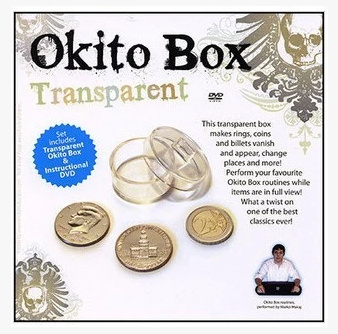 Okito Box Transparent (Download)