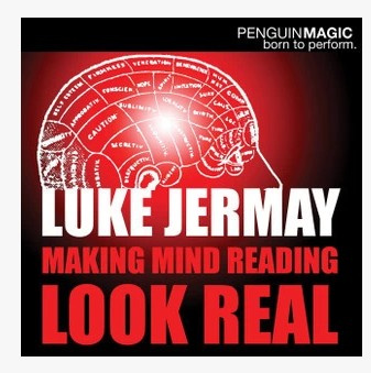 2013 Making Mind Reading Look Real by Luke Jermay (Download)
