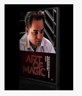 09 Wayne Houchin - Art of Magic (Download)