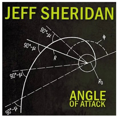 2014 Jeff Sheridan - Angle of Attack (Download)