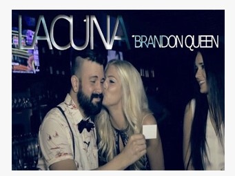2014 Lacuna by Brandon Queen (Download)
