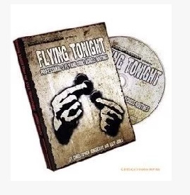 Flying Tonight by Christopher Congreave & Gary Jones (Download)