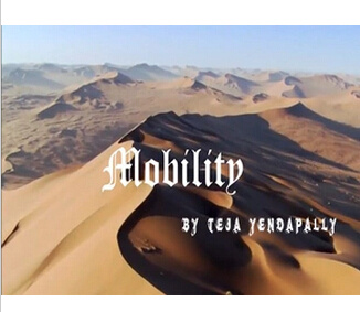 2014 Mobility by Teja Yendapally (Download)