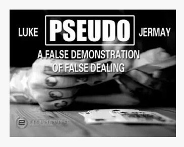 2014 Pseudo1 by Luke Jermay (Download)