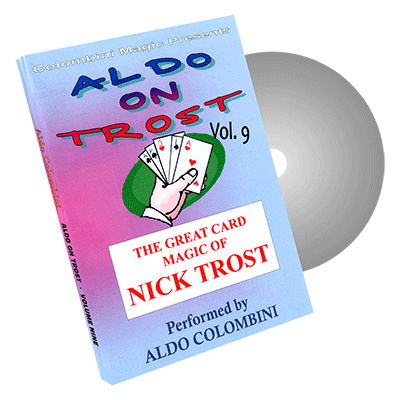 2012 ALDO ON TROST by Aldo Colombini vol9 (Download)