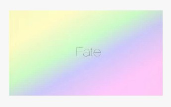 2011 T11 Fate by Geraint Clarke for iphone/itouch (Download)