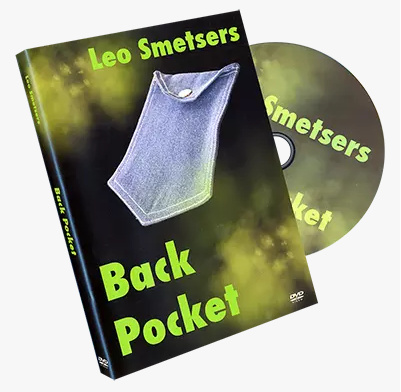 2015 Back Pocket by Leo Smetsers (Download)