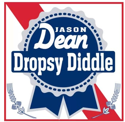 2014 Dropsy Diddle by Jason Dean (Download)