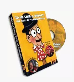 Talk Like a Dummy: ABC's of Ventriloquism (Download)