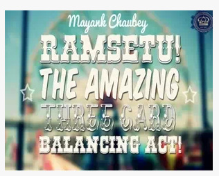 2014 Ramsetu by Mayank Chaubey (Download)