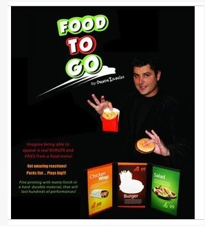 2011 Food to Go by George Iglesias (Download)