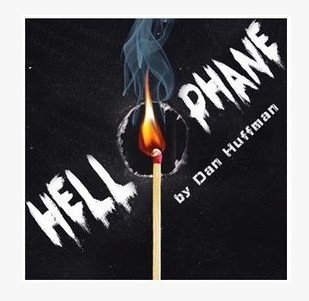 2013 P3 Hellophane by Dan Huffman (Download)