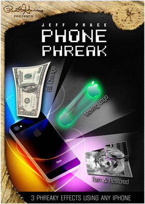2015 Phone Phreak by Jeff Prace (Download)