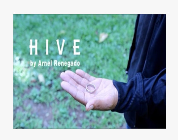 2014 The HIVE by Arnel Renegado (Download)