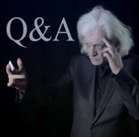 Q&A Masterclass by Bob Cassidy (Instant Download)