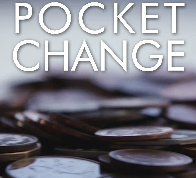 Pocket Change by SansMinds Creative Lab