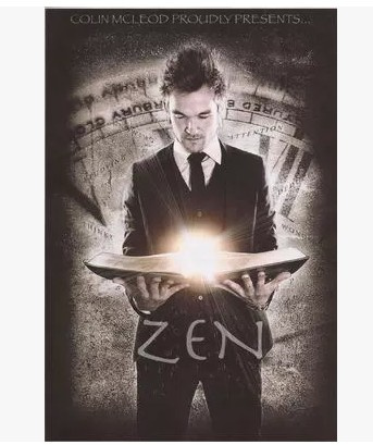 PDF Ebook Zen by Colin Mcleod (Download)