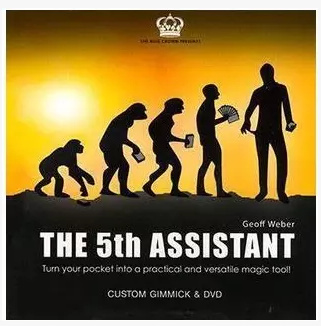 2012 TBC 5th Assistant by Geoff Weber (Download)