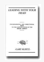 Gary Kurtz - Leading With Your Head (Download)