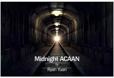 2015 Midnight ACAAN by Ryan Yuan (Download)