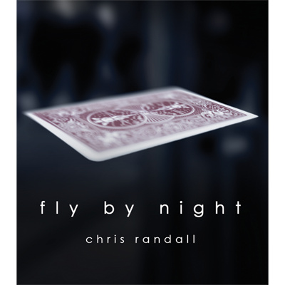 2015 Fly By Night by Chris Randall (Download)