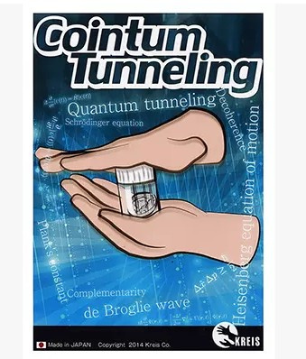 2014 Cointum Tunneling by Kreis Magic (Download)
