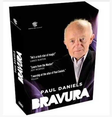 2014 EMC Bravura by Paul Daniels and Luis de Matos (Download)