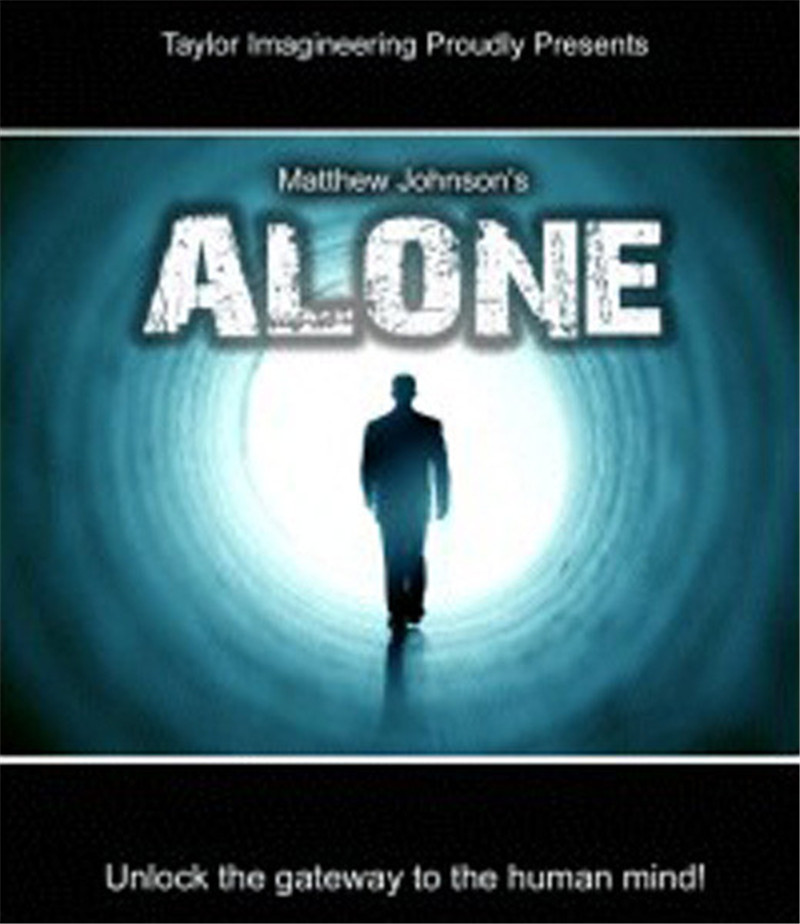 Alone By Matthew Johnson & Taylor Imagineering (Download)