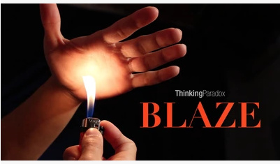 2015 Blaze by Thinking Paradox (Download)