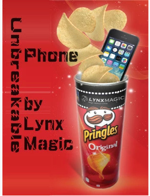 2015 Unbreakable Phone by Lynx Magic (Download)