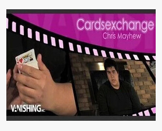 09 Cardsexchange by Chris Mayhew (Download)