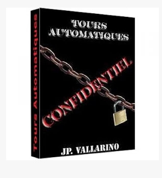 Jean Pierre Vallarino - Tours automatiques (Download)