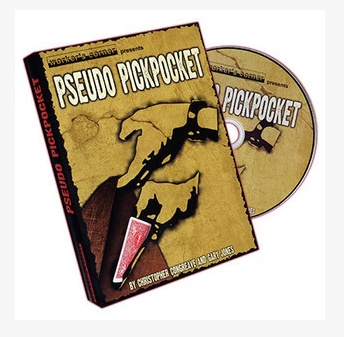 Pseudo Pickpocket by Christopher Congreave & Gary Jones (Download)