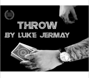 2014 Ellusionist - Throw by Luke Jermay (Download)