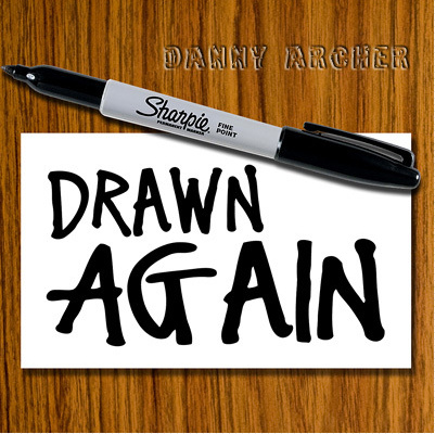 2015 Drawn Again by Danny Archer (Download)