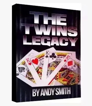 2015 The Twins Legacy by Andy Smith (Download)