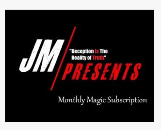 2014 Monthly Magic Subscription with JM (Download)