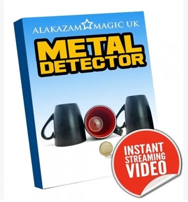2014 Metal Detector by Brian Caswell (Download)