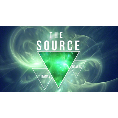 2015 The Source by Titanas (Download)