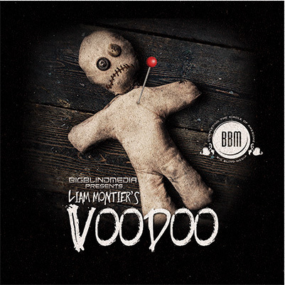 2015 Voodoo by Liam Montier (Download)