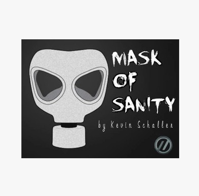 2014 T11 Mask of Sanity by Kevin Schaller (Download)