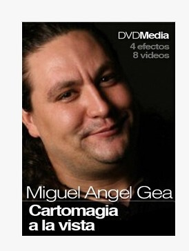 2014 Cardmagic By perception by Miguel Angel Gea (Download)