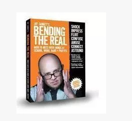 2011 Jay Sankey - Bending the Real (Download)