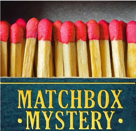2014 P3 Matchbox Mystery (Download)